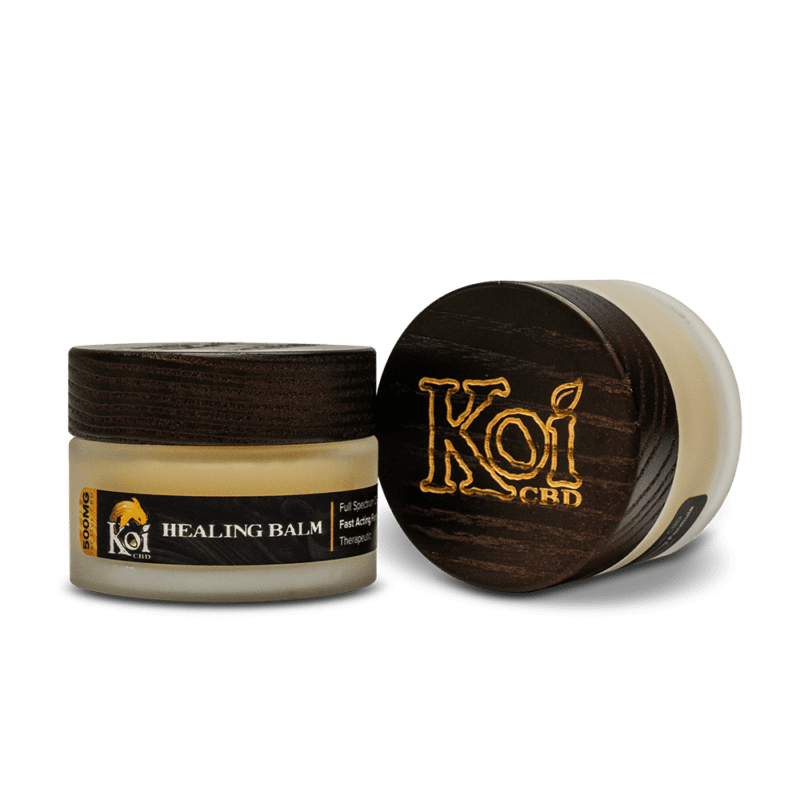 1 Trusted Brand of CBD Oil, Vape Juice & More | Koi CBD